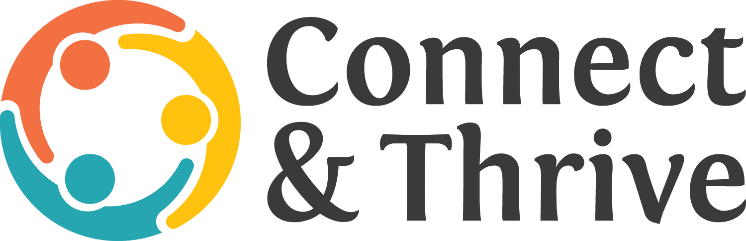 Connect & Thrive
